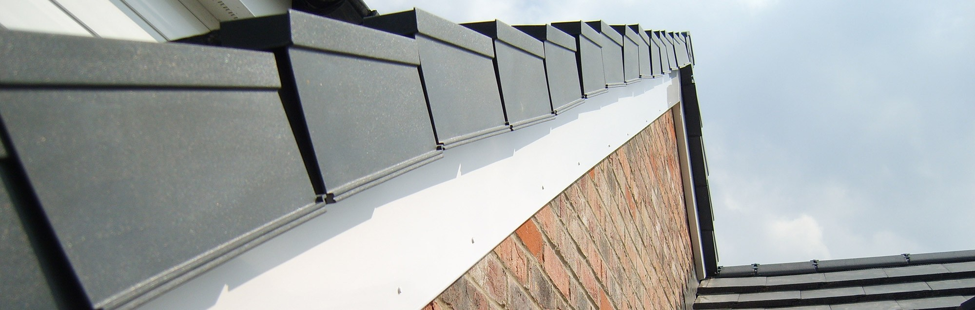 Soffits and facisas